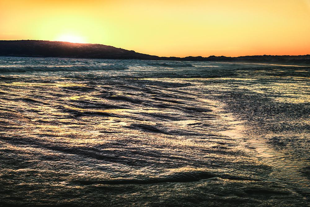Tagon Bay at Cape Arid, Western Australia
