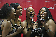En Vogue in the Media Room at The 2009 Essence Music Festival held at The Superdome in New Orleans, Louisiana on July 5, 2009