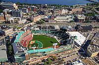 Fenway Park, Home of the Boston Red Sox baseball team