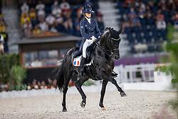 Collard Maxime, FRA, Cupido PB, 131<br /> Olympic Games Tokyo 2021<br /> © Hippo Foto - Dirk Caremans<br /> 25/07/2021