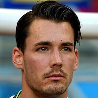 Uefa Euro FRANCE 2016 - <br /> Switzerland National Team - <br /> Roman Burki