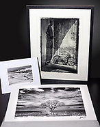 B&W   Giclee Prints - From $CAD 50