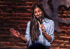 03/29/19 WV Comedy Festival