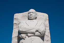Martin Luther King Jr Memorial, Washington, DC, dc124573