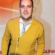 NLD/Utrecht/20171002 - Uitreiking Buma NL Awards 2017, Pascal Redeker