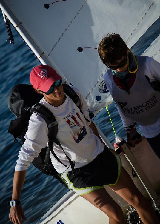 2014 Mark Sorensen Buccaneer Blast, Upper Keys Sailing Club
