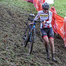 20-12-2020: Wielrennen: Veldrijden Wereldbeker: Namur<br />Lucinda Brand