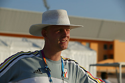 Desmedt Jef<br /> Olympic Games Athens 2004<br /> Photo © Hippo Foto