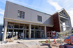 Boathouse at Canal Dock Phase II | State Project #92-570/92-674 Construction Progress Photo Documentation No. 15 on 22 September 2017. Image No. 06