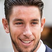 NLD/Hilversum//20170821 - Voetbalgala 2017, Brad Jones