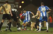 Hartlepool United v Colchester United 050313