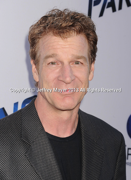 LOS ANGELES, CA- AUGUST 08: Actor Kevin Kilner arrives at the 'Paranoia' - Los Angeles Premiere at DGA Theater on August 8, 2013 in Los Angeles, California.