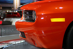 09 February 2006:  2007 Dodge Challenger Concept Vehicle.....Chicago Automobile Trade Association, Chicago Auto Show, McCormick Place, Chicago IL