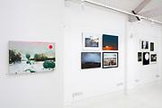 The Grey Gallery at Eleven Spitalfields: Seven Artists - Peter Abrahams, Greta Kirkwood Andresen, Miranda Argyle, Marc Atkins, Jock McFadyen RA, Liz Rideal, Covadonga Valdes