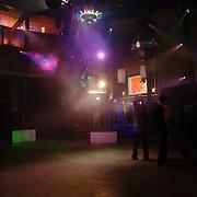 NLD/Huizen/200600202 - Dicotheek Silverdome Huizen, dansvloer