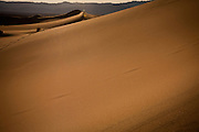 Sand dunes at Stovepipe Wells in Death Valley National Park, California, USA.