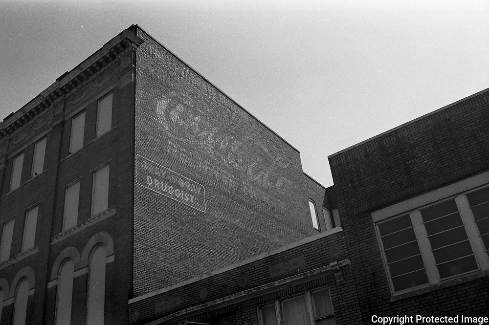 1200 U Street NW Washington DC 1987