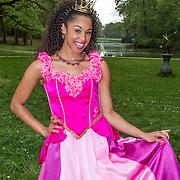 NLD/Baarn/20140423 - Perspresentatie Prinsessia, cast, Desiree Viola