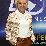 NL/Breda/20210705 - Premiere musical Zodiac, Mariska van Kolck        ANP/Hollandse Hoogte/Anneke Janssen