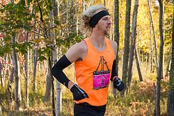 Mount Desert Island Marathon<br /> Alex Russeau, Marathon, winner
