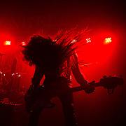Blodarv. Bornhell, the first ever Black Metal music festival on the island of Bornholm.