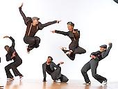 Camille A. Brown & Dancers
