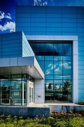 internet data Center, Ashburn Virginia