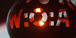 04.08.2011, Wacken, GER, W:O:A Wacken Open Air 2011, im Bild Festivalgelaende Wacken Fans Musik Bier und laute Musik bei Europas groesstem Heavy Metal Festival, EXPA Pictures © 2011, PhotoCredit: EXPA/ nph/  Kohring       ****** out of GER / CRO  / BEL ******