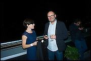 THOMAS DEMAND, Frieze party, ACE hotel Shoreditch. London. 18 October 2014