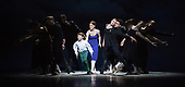 The Winter's Tale Royal Ballet 13th February 2018