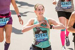 Boston Marathon Oiselle Oiselle runner