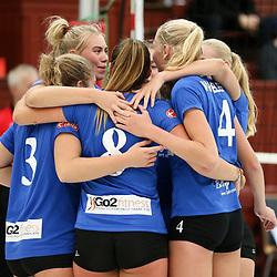2019-09-25: ASV Elite - Fortuna Odense - VolleyLigaen Damer