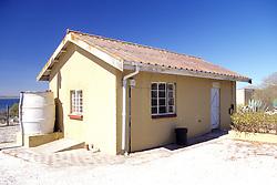 Robert Sobukwe's House