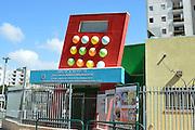 Kindergarten in Tel Aviv, Israel