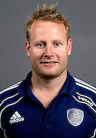 DEN BOSCH - coach Sjoerd Marijnen. , Jong Oranje Heren. FOTO KOEN SUYK