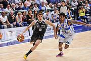 DESCRIZIONE : Campionato 2014/15 Dinamo Banco di Sardegna Sassari - Dolomiti Energia Aquila Trento Playoff Quarti di Finale Gara4<br /> GIOCATORE : Diego Flaccadori<br /> CATEGORIA : Palleggio Penetrazione<br /> SQUADRA : Dolomiti Energia Aquila Trento<br /> EVENTO : LegaBasket Serie A Beko 2014/2015 Playoff Quarti di Finale Gara4<br /> GARA : Dinamo Banco di Sardegna Sassari - Dolomiti Energia Aquila Trento Gara4<br /> DATA : 24/05/2015<br /> SPORT : Pallacanestro <br /> AUTORE : Agenzia Ciamillo-Castoria/L.Canu