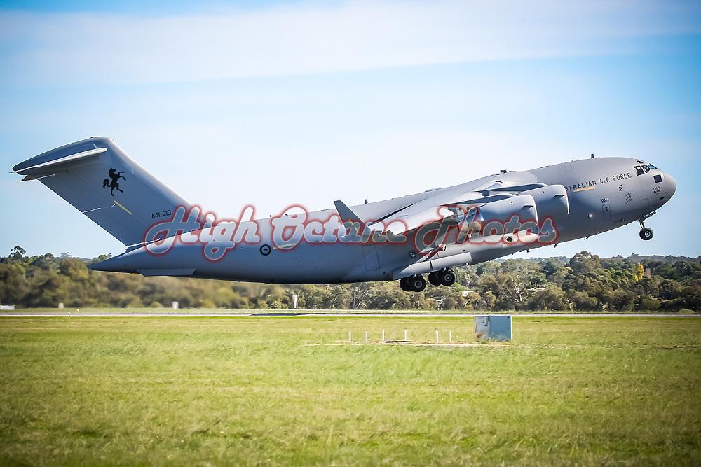 RAAF Pearce