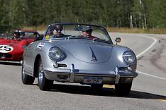 069 1960 Porsche 356 B Rdstr