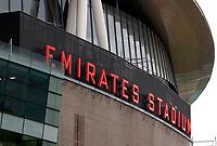 Photo: Daniel Hambury.<br />Emirates Stadium. 14/06/2006.<br />The Emirates Stadium, the new home to Arsenal FC.