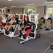 Sport & Fitness Kees Broertjes v/d Merchlaan 45 Zeist fitnesszaal
