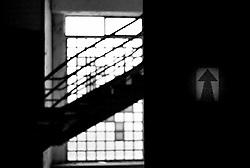 An Hospital in abandon