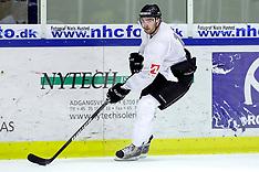 Hvidovre Ligahockey