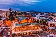 USA-Virginia-Roanoke-Blue Ridge