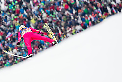 Piotr Zyla (POL) during the Ski Flying Hill Individual Competition at Day 1 of FIS Ski Jumping World Cup Final 2016, on March 17, 2016 in Planica, Slovenia. Photo by Vid Ponikvar / Sportida
