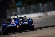 March 14, 2015 - FIA Formula E Miami EPrix: Salvador Duran, Amlin Aguri