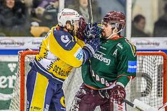 23.02.2016 Esbjerg Energy - Odense Bulldogs 0:1