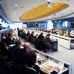 20150227 - Brussels - Belgium - 27 February 2015 -  Heating and cooling in the European energy  transition conference - The technology challenge© EC/CE - Patrick Mascart