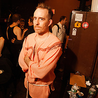 How Was Your Week Live - with Ted Leo - The Bell House - October 30, 2013