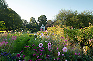 Chenies Manor House, Chenies, Rickmansworth, Buckinghamshire