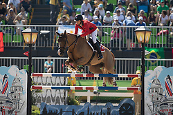 Sprunger Janika, SUI, Bonne Chance Cw<br /> Olympic Games Rio 2016<br /> © Hippo Foto - Dirk Caremans<br /> 14/08/16